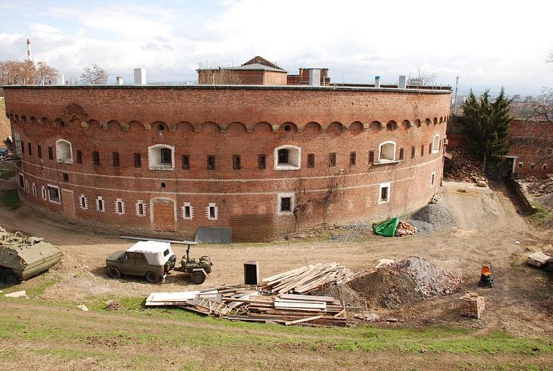 Pevnost XIII
