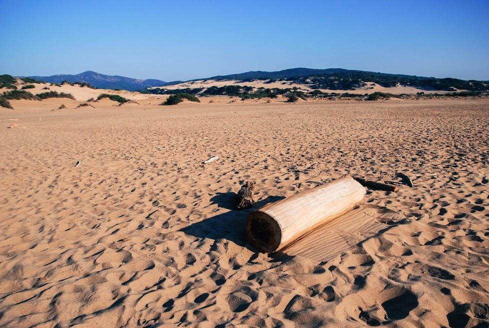 Vysněná pláž Costa Verde